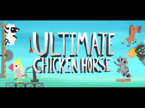 How to make and share your own levels in ultimate chicken horse