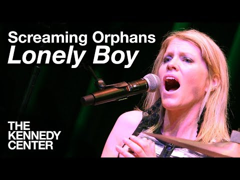 "Screaming Orphans - ""Lonely Boy"" 