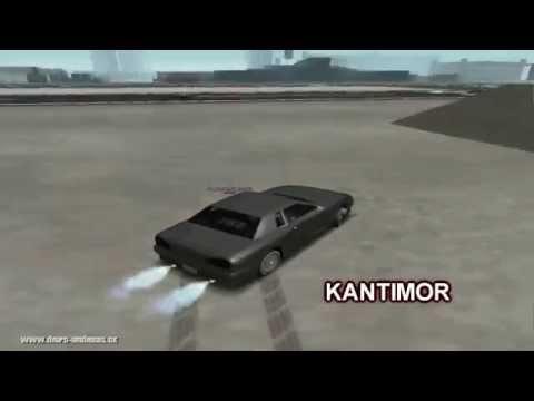 Drift Andreas 2011 [ Community Video ]