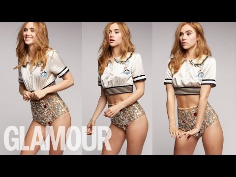 Suki Waterhouse 7 Things You Didn't Know  | Glamour UK