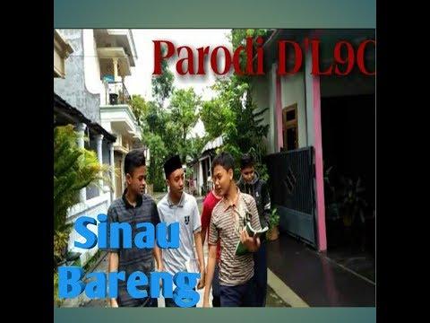 Parodi D`L 9C Episode 2 - Sinau Bareng