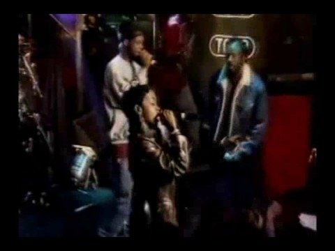 Fugees Ready or Not (TOTP)