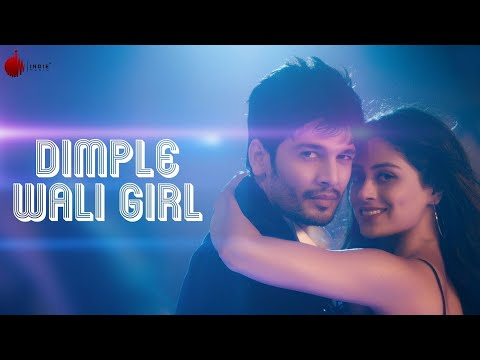 Dimple Wali Girl - Official Video | Indie Music Label | Sony Music India