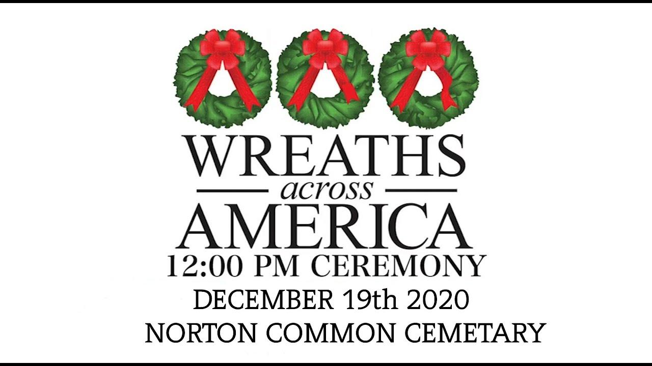 Wreaths Across American 2020