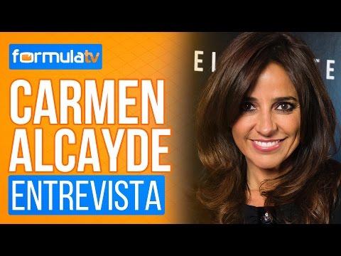 Carmen Alcayde: