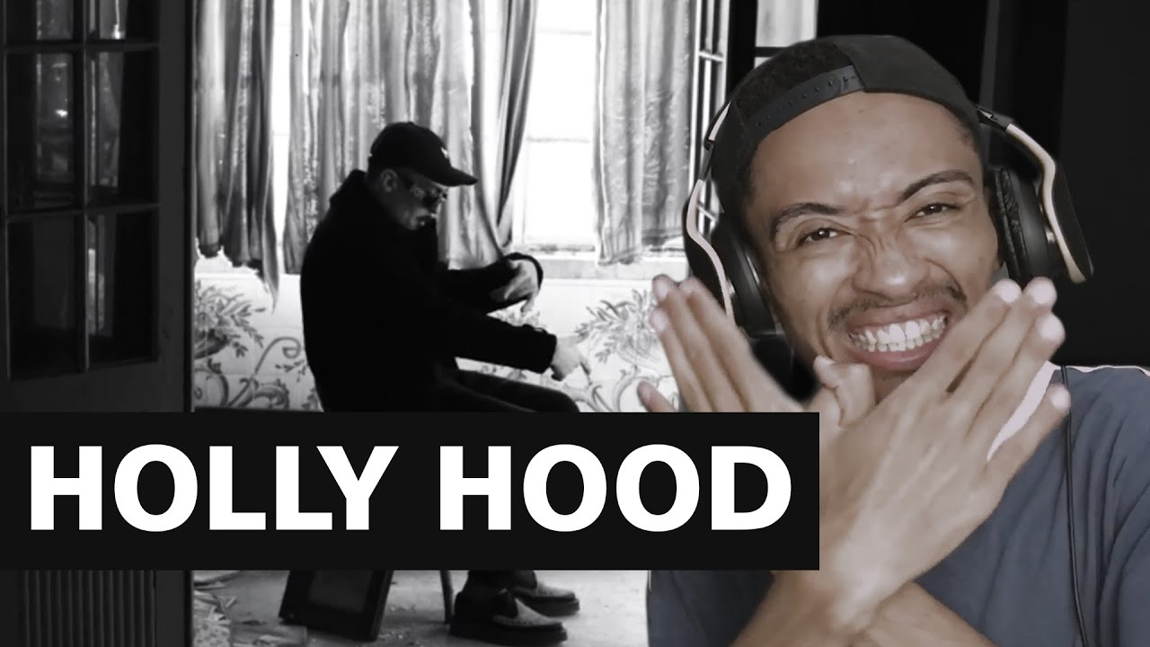 Download Holly Hood ft. Gson - Some (REACT)