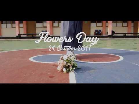FLOWER'S DAY TEASER SMAN 8 BANDUNG