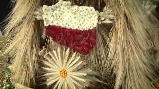 Warmińsko-Mazurskie Dożynki Wojewódzkie 2018
