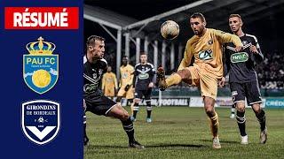 Le résumé de Pau-Bordeaux (3-2 a.p.), 16es de finale I Coupe de France 2019-2020 thumbnail