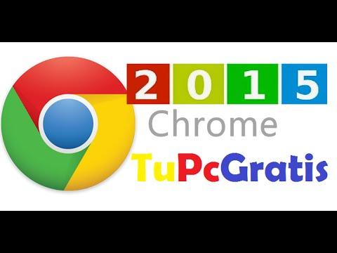 Descargar google chrome para windows 7 2017 - Frases y Pensamientos