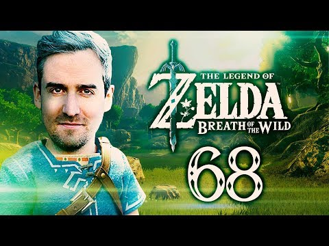 The Legend of Zelda: Breath of the Wild - Ballade der Recken #68 mit Donnie