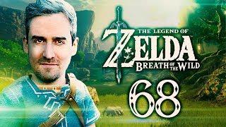 The Legend of Zelda: Breath of the Wild - Ballade der Recken #68 mit Donnie