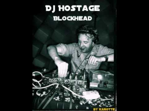 Hostage - Blockhead