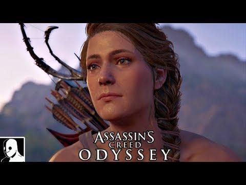 Assassins Creed Odyssey Episode 2 Schattenerbe DLC Deutsch #6 - Das Ende vom Orkan