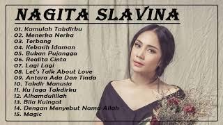 NAGITA SLAVINA full album lagu hits INDONESIA 2020 - MENERKA NERKA
