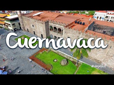 Cuernavaca, Qué Hacer En Un Día