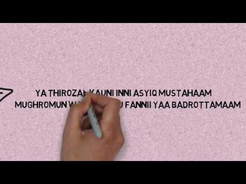 Tholama Asyku - Sholawat Gambus []