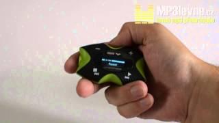 Videorecenze MP3 přehrávače Arena Swimming Pro
