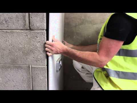 Plastering Skills Test