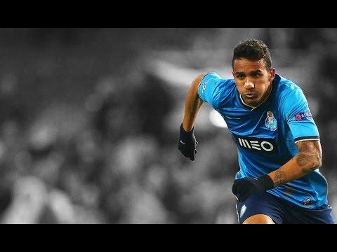 Danilo ● Goals & Skills ● FC Porto ● 2014-2015 |HD|