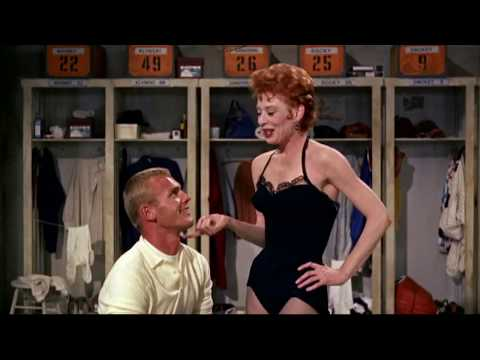 Whatever Lola Wants, Lola Gets - Stereo - Damn Yankees 1958 - Gwen Verdon, Tab Hunter
