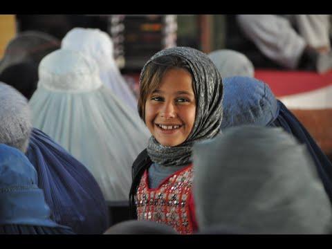 مشروع تعليمي جديد ألهم الفتيات في أفغانستان  - 11:23-2018 / 5 / 17