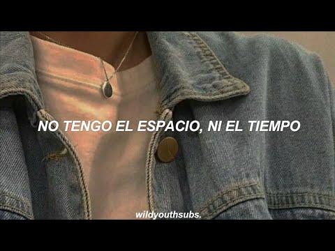 Zara Larsson - Don't Worry Bout Me  (Español)