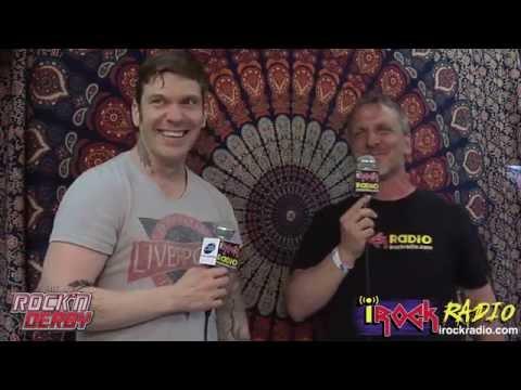iRockRadio.com - Shinedown - Interview