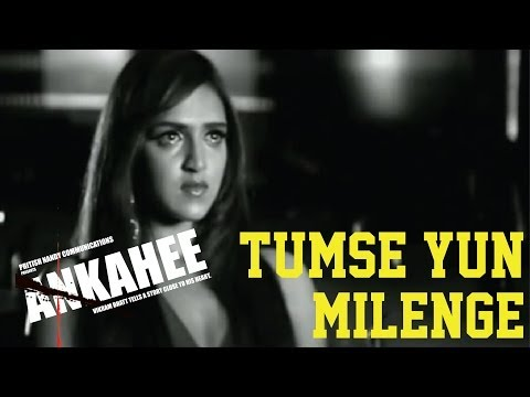 Ankahee - Tumse Yun Milenge