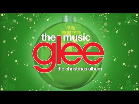 We Need a Little Christmas | Glee [HD FULL STUDIO]