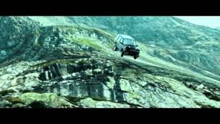 Point Break: Official Trailer [HD]