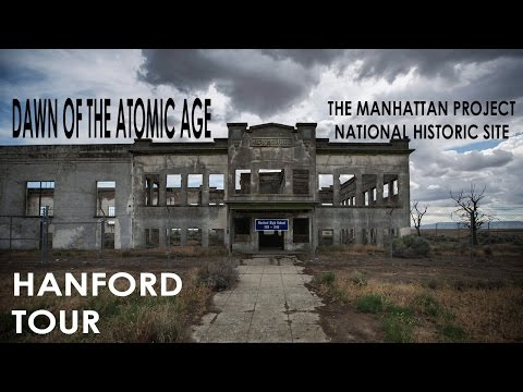 Dawn of the Atomic Age: The Manhattan Project NHS