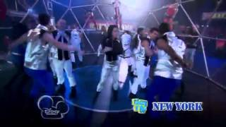HD Shake It Up Made In Japan   Shake It Up Dance Battle   Clip
