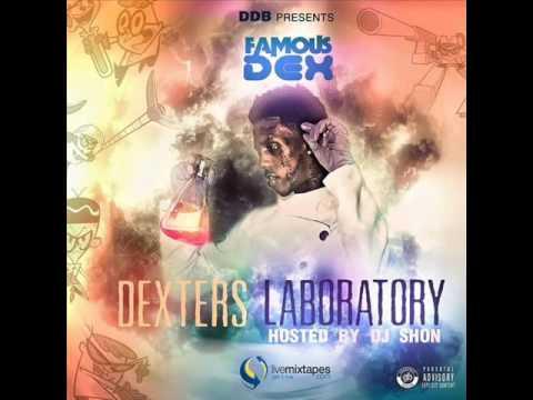 Famous Dex - Robbie Gould (Dexters Laboratory)