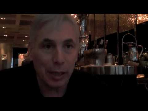 Micheal Gelb Interview - Wine Drinking for Inspired Thinking.m4v