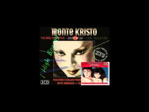 Monte Kristo - Sherry Mi-Sai  (italo)