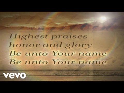 Robin Mark - Be Unto Your Name