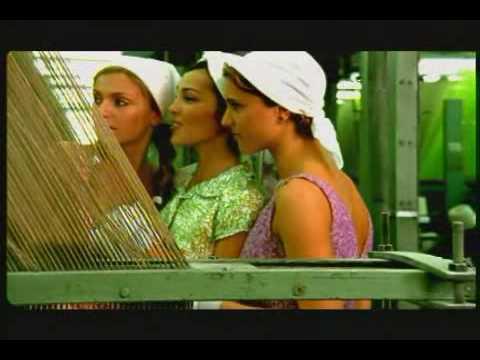 ФАБРИКА — Девушки фабричные