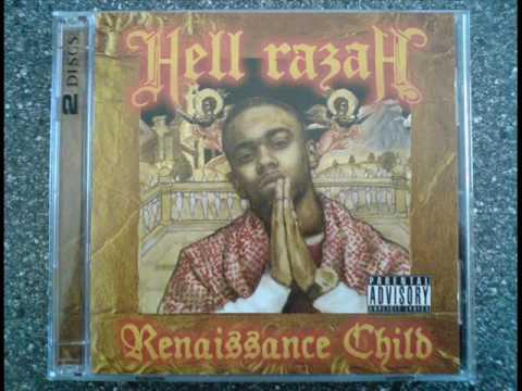 Hell Razah - Buried Alive