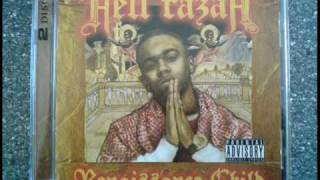 Watch Hell Razah Buried Alive video
