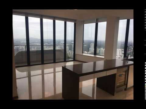 The Scotts Tower 2 Bedrooms For Rent - Scotts Road - Singapore