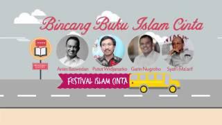 FESTIVAL ISLAM CINTA 2015