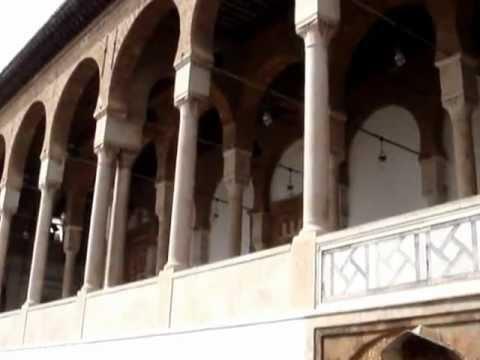 突尼西亞之旅《44》浪遊突尼斯Tunis麥迪納Medina老城區  AM 10:58, Apr  23, 2012