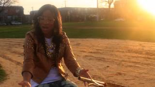 Trinidad James - All Gold Everything Official Video (K-Dubb)