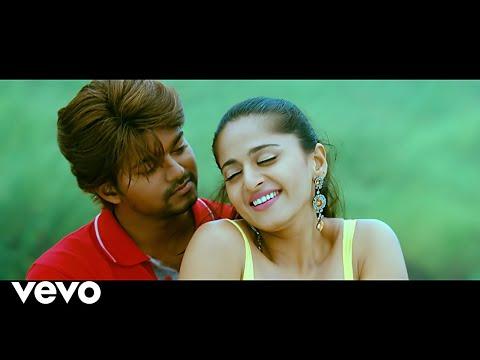 Vettaikaaran - Chinna Thamarai Video | Vijay, Anushka