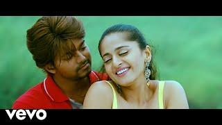 Vettaikaaran - Chinna Thamarai  | Vijay, Anushka