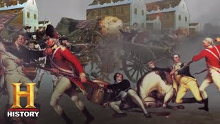 Bet You Didn't Know: Revolutionary War Fun Facts thumbnail
