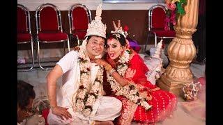 Lima & Sayantan's full wedding video (Lima ❤ Bobo)
