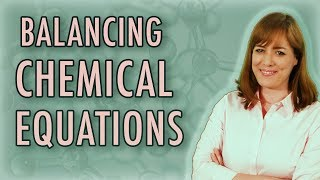 chemistry balancing chemical equations   homework tutor