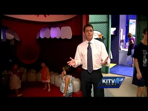 Tooth Fair for keiki dental care